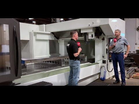 Why Kitamura Bridgecenters?  Craftsman Tool and Mold - Aurora, Illinois