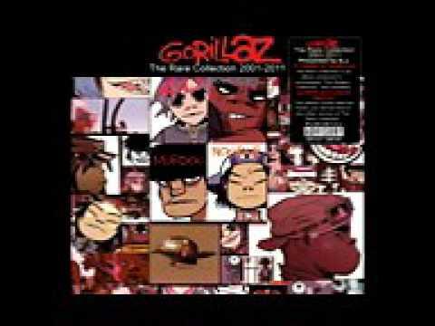 Gorillaz - The Singles Collection 2001-2011 (Rare Version)