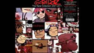 Repeat youtube video Gorillaz - The Singles Collection 2001-2011 (Rare Version)
