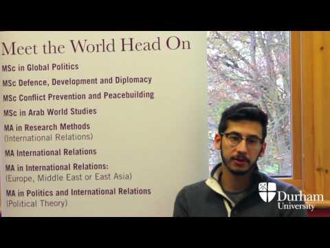 SGIA Undergraduate Experience