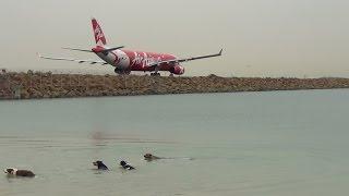 20 mins aircraft spotting a380 b747 b777 b767 a330 b737 a320 sydney airport