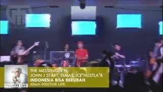 The Messenger - Indonesia Bisa Berubah