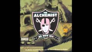 The Alchemist - I Betcha feat. Prodigy, Kokane - No Days Off