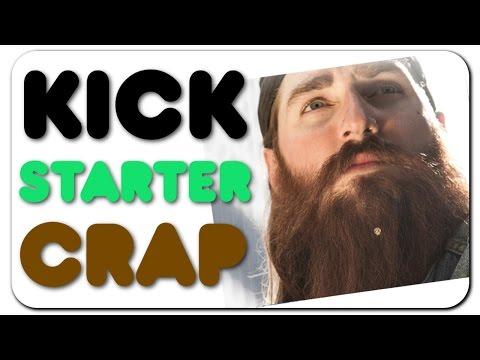 Kickstarter Crap - Jewelry