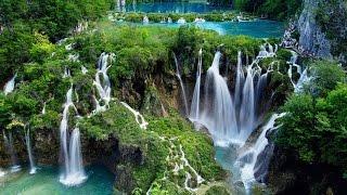 plitvice lakes national park | Croatia