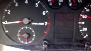Audi A4 1.6 1.8 ADP ADR ruckeln,Motor geht während der Fahrt aus, sudden engine stop