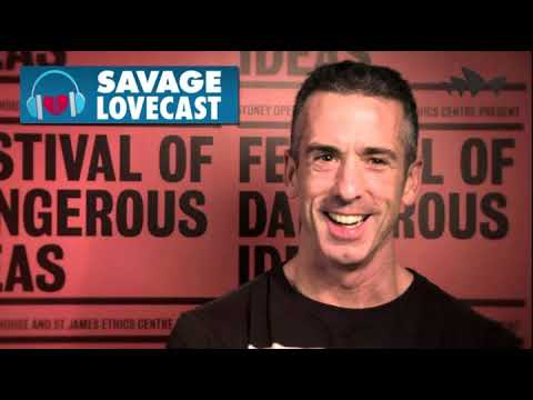 Dan Savage Lovecast #564 - Dr. Samantha Joel: what make someone finally decide to end a relationship
