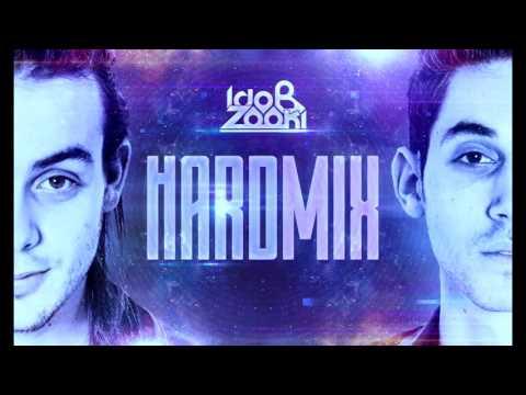 Ido B & Zooki - HARD MIX 2