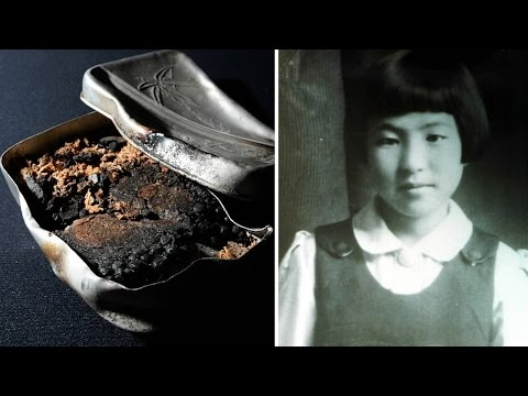Hiroshima-Nagasaki Atomic Bomb Exhibit - American Artifacts Preview