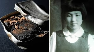 Video Hiroshima-Nagasaki Atomic Bomb Exhibit - American Artifacts Preview download MP3, 3GP, MP4, WEBM, AVI, FLV Agustus 2018