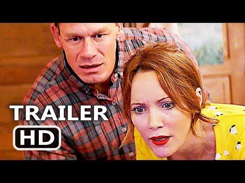 BLΟCKЕRS Official Full online (2018) John Cena Comedy Movie HD