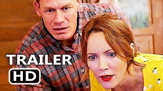 BLΟCKЕRS Official Trailer (2018) John Cena Comedy Movie HD