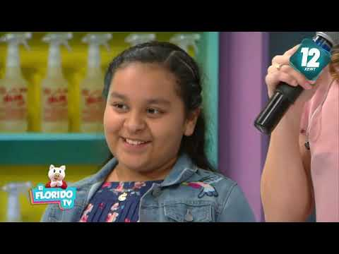 El Florido TV - Lunes 07 de Enero