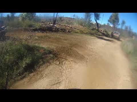 Quad Troviscal/ Rota da Jeropiga V