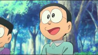 Doraemon Nobita And The New Steel Troops Angel Wings Hindi Movie Song By - Sanjay Singh Rawat