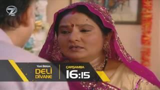 Deli Divane 106. Bölüm Fragmanı -  9 Kasım Çarşmaba
