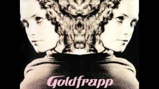 Watch Goldfrapp Deer Stop video