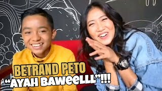 Download Mp3 Joget & Ngobrol Seru Bareng Betrand Peto | Erie Suzan Channel  Eps 60