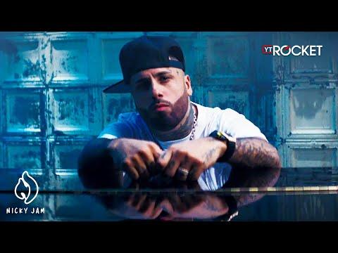Polvo - Nicky Jam x Myke Towers   Video Oficial