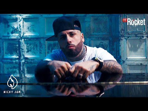 Polvo – Nicky Jam x Myke Towers | Video Oficial
