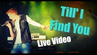 Pontus Rasmusson - Till I Find You
