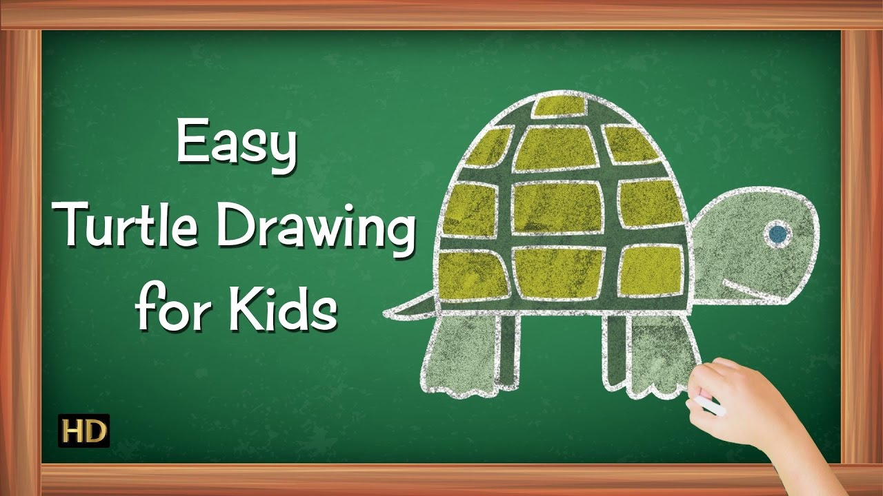 Uncategorized Kids Drawing Videos how to draw turtle easy drawing videos for children shemaroo kids