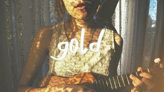 Finding Hope - Gold (Lyric Video)