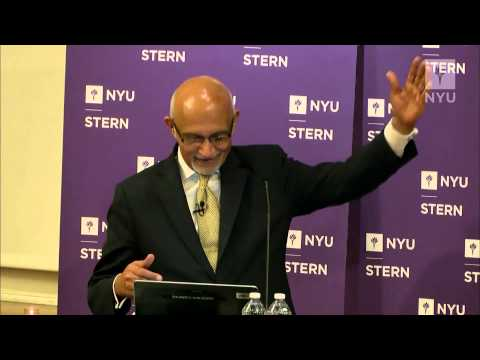NYU Stern Launches Center for the Globalization of Education & Management