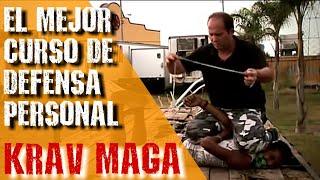 El Mejor Curso de Defensa Personal - Krav Maga DVD Completo