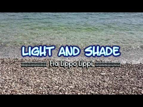 Light and Shade - Fra Lippo Lippi (KARAOKE)