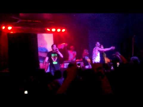 Riff Raff Neon Icon Tour