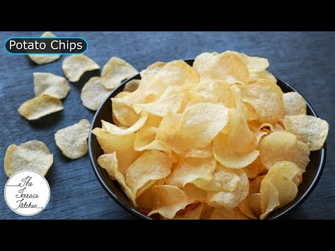 crispy-potato-chips-recipe-with-and-without-slicer-|-hot-chips-like-chips-~-the-terrace-kitchen