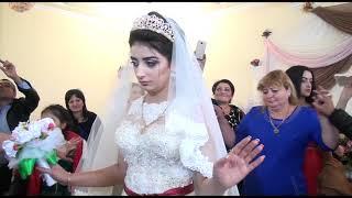 Езидская свадьба Алика и Зарины в Херсоне