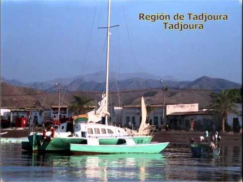 31 Africa. Djibouti.  Djibouti-Tadjoura.wmv