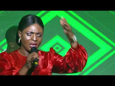 Dena Mwana - Lift Your Name (Celebration Live)