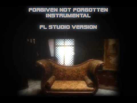 The Corrs Forgiven Not Forgotten Instrumental FL Studio Version