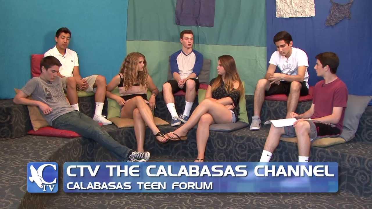 Calabasas Calabasas Teen Forum 32
