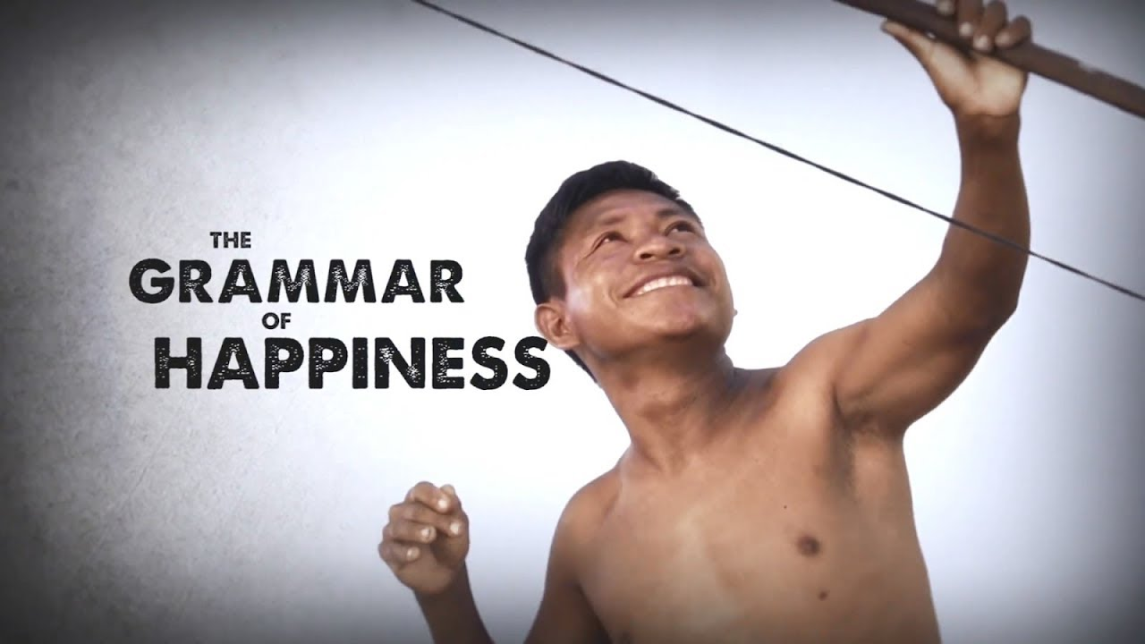 The grammar of happiness – green planet films.