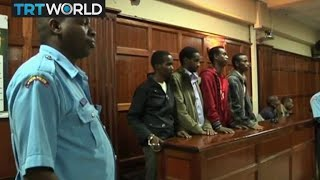 Nairobi Mall Attack: Four men await verdict for 2013 terror attack