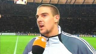Sebastian Deisler - 2004.09.08 ZDF
