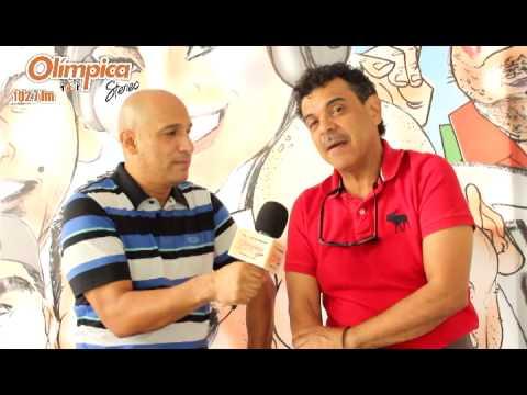 Los Personajes De Jhon Jairo Pérez En Www.olimpicastereo.com.co