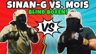BLIND BOXEN SINAN-G vs. MOIS | Wer wird Millionär Edition!