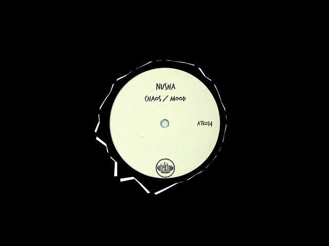 Nusha - Mood (Original Mix)