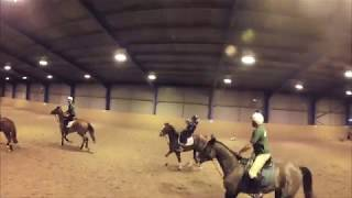 Horseball Training Session 2