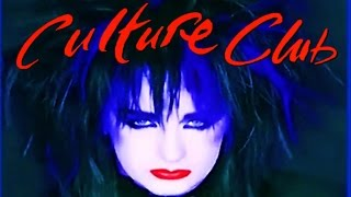 CULTURE CLUB - DON'T TALK ABOUT IT. From the 1984 album Waking up w...
