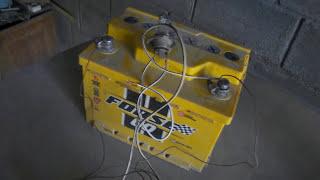 Как подключить через реле 12в: сигнал, противотуманки, ходовые огни..