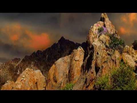 Richtersveld National Park - South Africa (HD1080p)