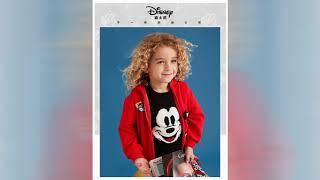 New fashion for children - Moda infantil - Kids Collection - Kids Fashion - 547