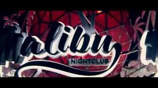 Dominick Jocker в клубе Malibu