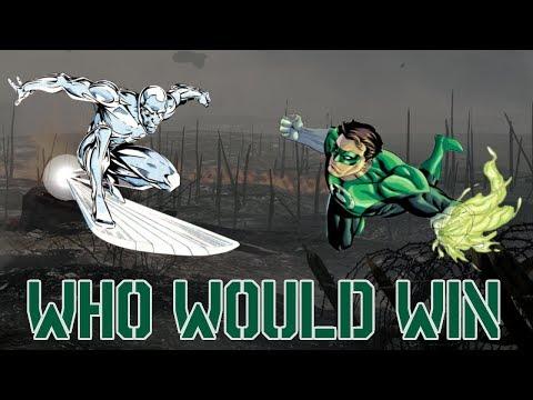 Nouveau Jeu - DC vs Marvel : AMALGAM COMICS ! Hqdefault